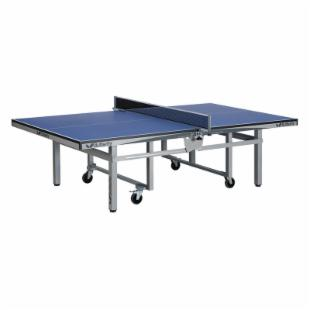 Butterfly Centrefold Tournament Used Table Tennis Table
