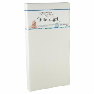 Moonlight Slumber Little Angel Firm Foam Crib Mattress