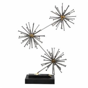 Moes Home Collection Spike Sculpture