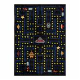  Momeni Lil mo whimsy LMJ14 Area Rug - Arcade black
