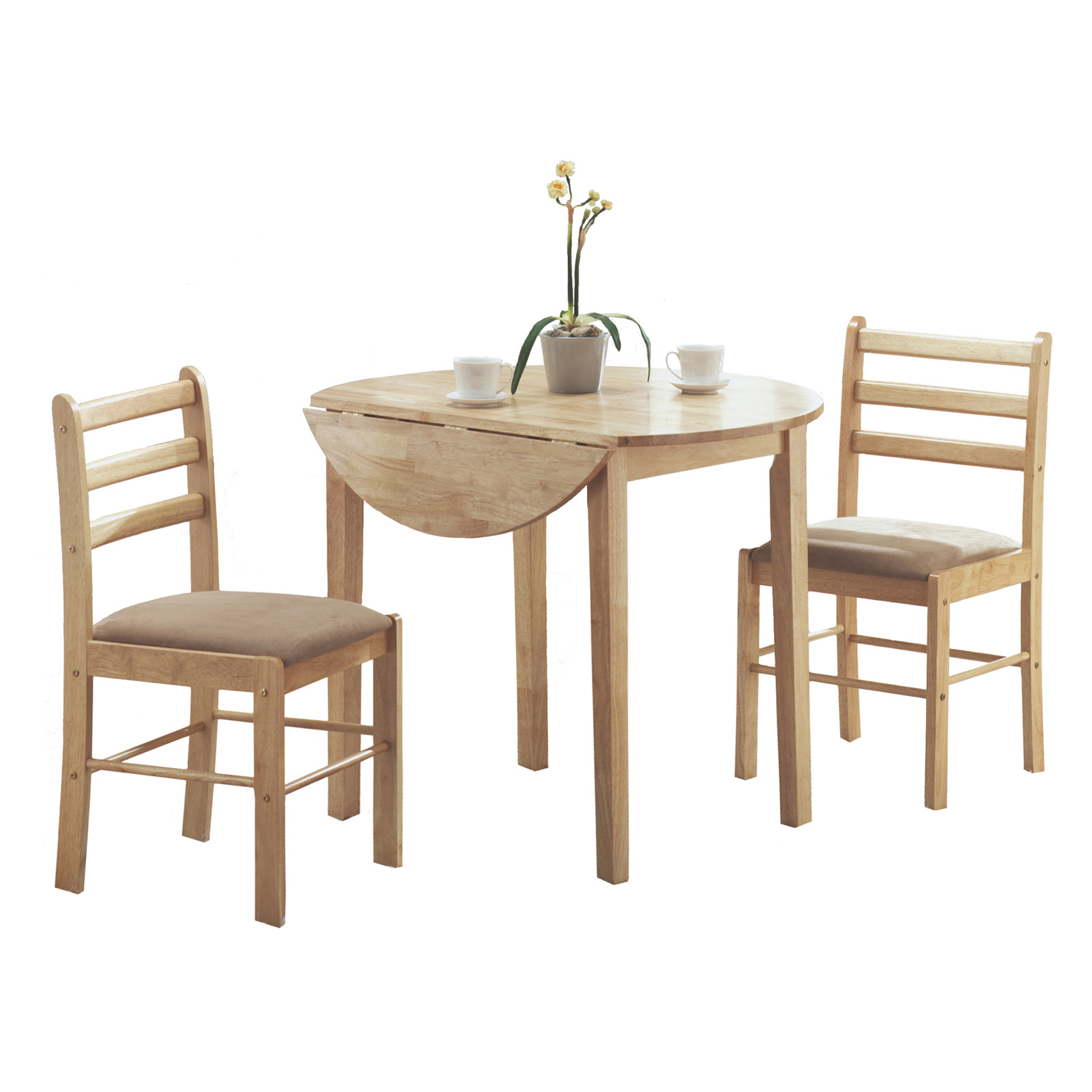 Target Kitchen Sets: Monarch Elba 3 Piece Dining Table Set