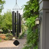  Music of the Spheres Hawaiian Alto 50 Inch Wind Chime