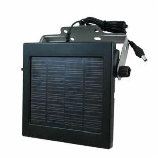 Moultrie Solar Power Panel for Game Cameras