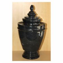  Trophy Ebony Large Pet Urn