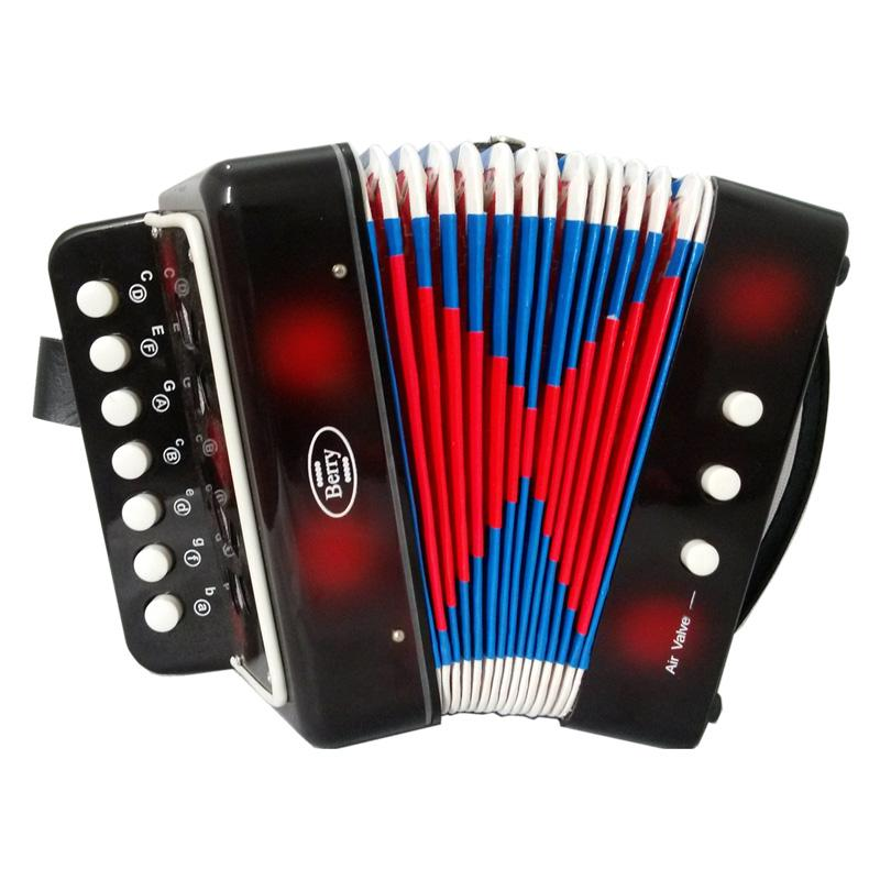 Berry Toys Kids Accordion