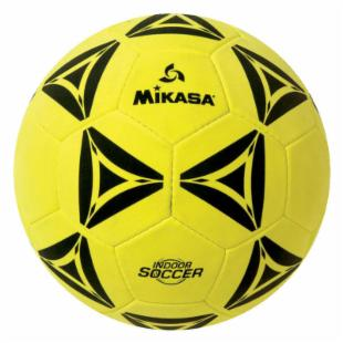 Mikasa Indoor Soccer ball size 5 - 6pack