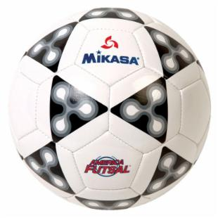 Mikasa America Futsal Soccer Ball- 6pack