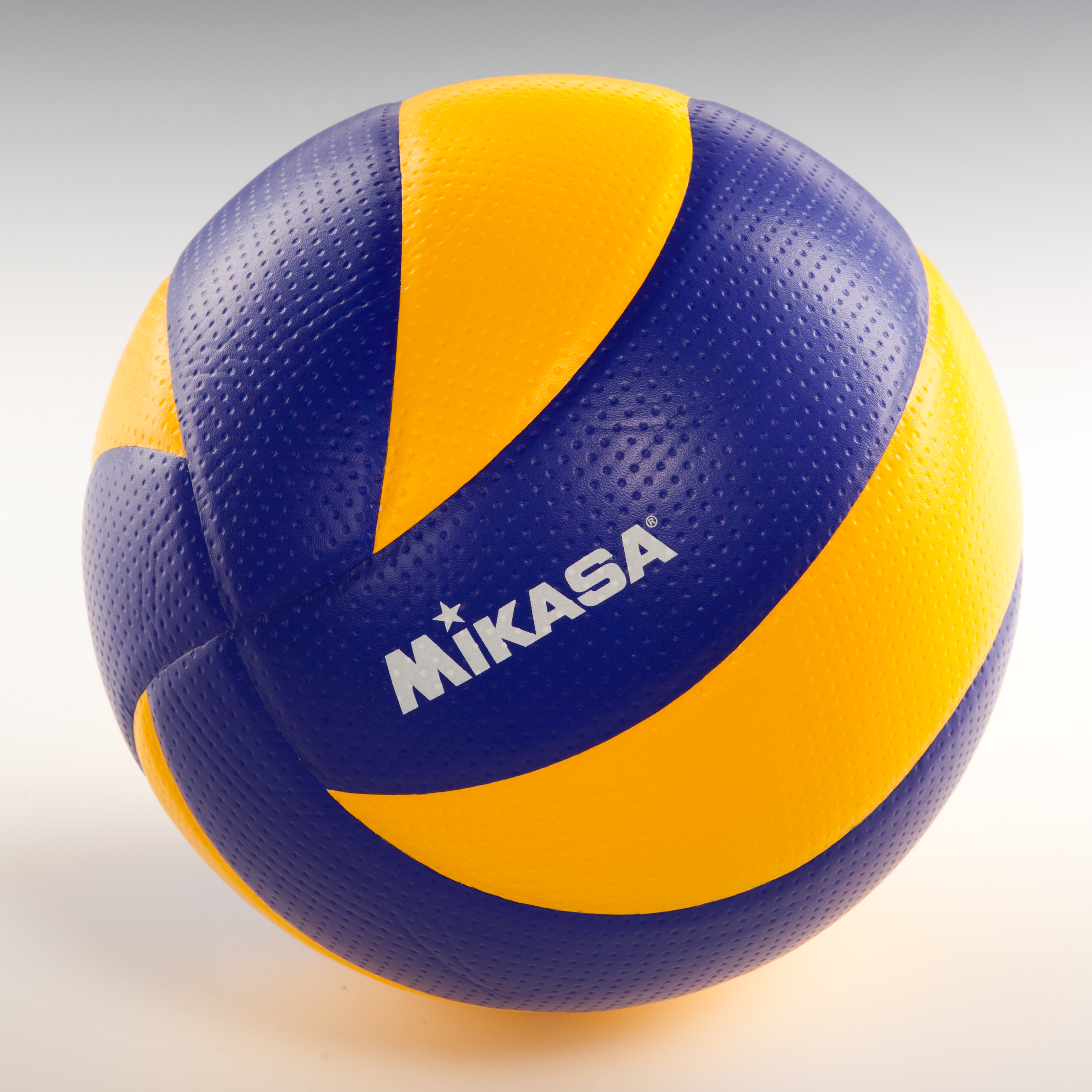 The Gallery For Gt Volleyball Ball Mikasa Mva200