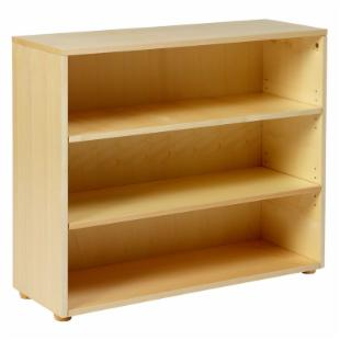 Max 3 Shelf Bookcase