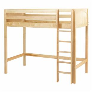 Jib Jab Twin Panel Loft Bed