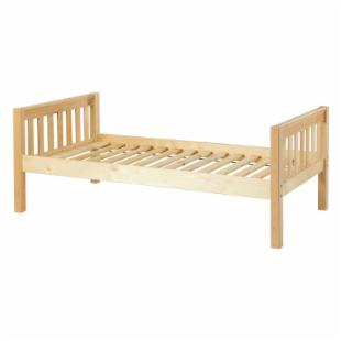 Yo Backless Slat Daybed