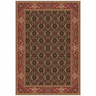 Dynamic Rugs Shiraz 51008 Persian Rug - Black