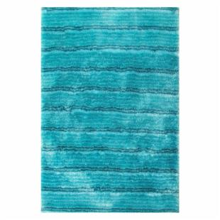 Noble House Mirage Area Rug - Turquoise