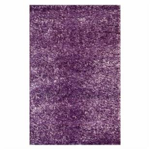 Noble House Sara Area Rug - Purple