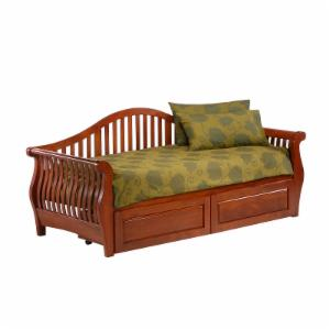 daybeds with trundle on hayneedle day beds with trundle for sale. Black Bedroom Furniture Sets. Home Design Ideas