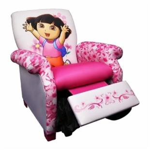 Dora the Explorer Recliner