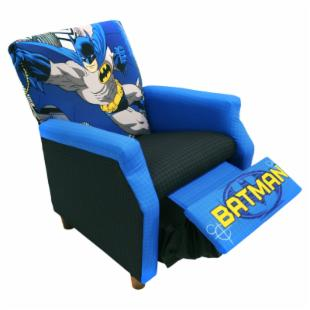 Warner Brothers Batman Recliner
