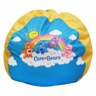 American Greetings Care Bears Bean Bag