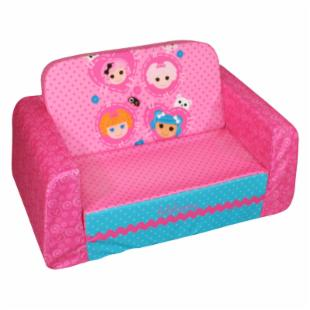 MGA Entertainment Lalaloopsy Flip Sofa