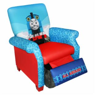 Hit Entertainment Thomas The Train Engine Recliner