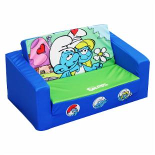 Sony Smurfs Love Kids Flip Sofa