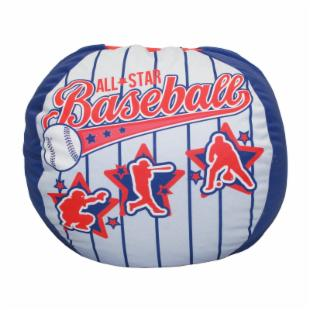 Newco Kids Baseball All Star Bean Bag