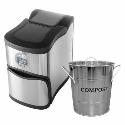 Nature Mill Kitchen Composter with Pail