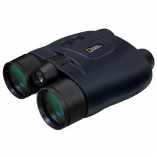 National Geographic 3x50 Night Vision Binocular