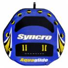  Aquaglide Syncro 4 Ski Tube