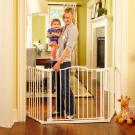 North States Step N Go Baby Gate Baby Gates At Hayneedle