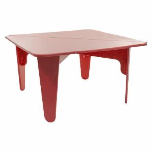 notNeutral BBO2 Table - Red