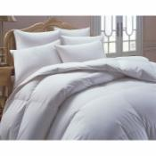 Oversized Down Comforter