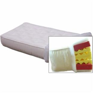 Otis Bed Sleep Zone 5 Mattress - Twin