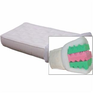 Otis Bed Zone 9 Mattress - Full
