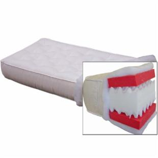 Otis Bed Zone 3 Mattress - XL Twin