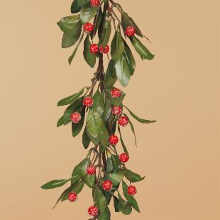 5ft. Winter Beauty Garland