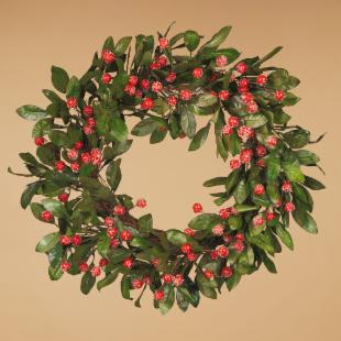 26-in. Winter Beauty Wreath