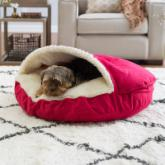  Snoozer Cozy Dog Cave