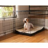  Snoozer Pet Dog Crate Pads 2 Inch Foam