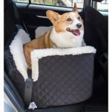  Snoozer The Lookout I Pet Car Seat-Medium
