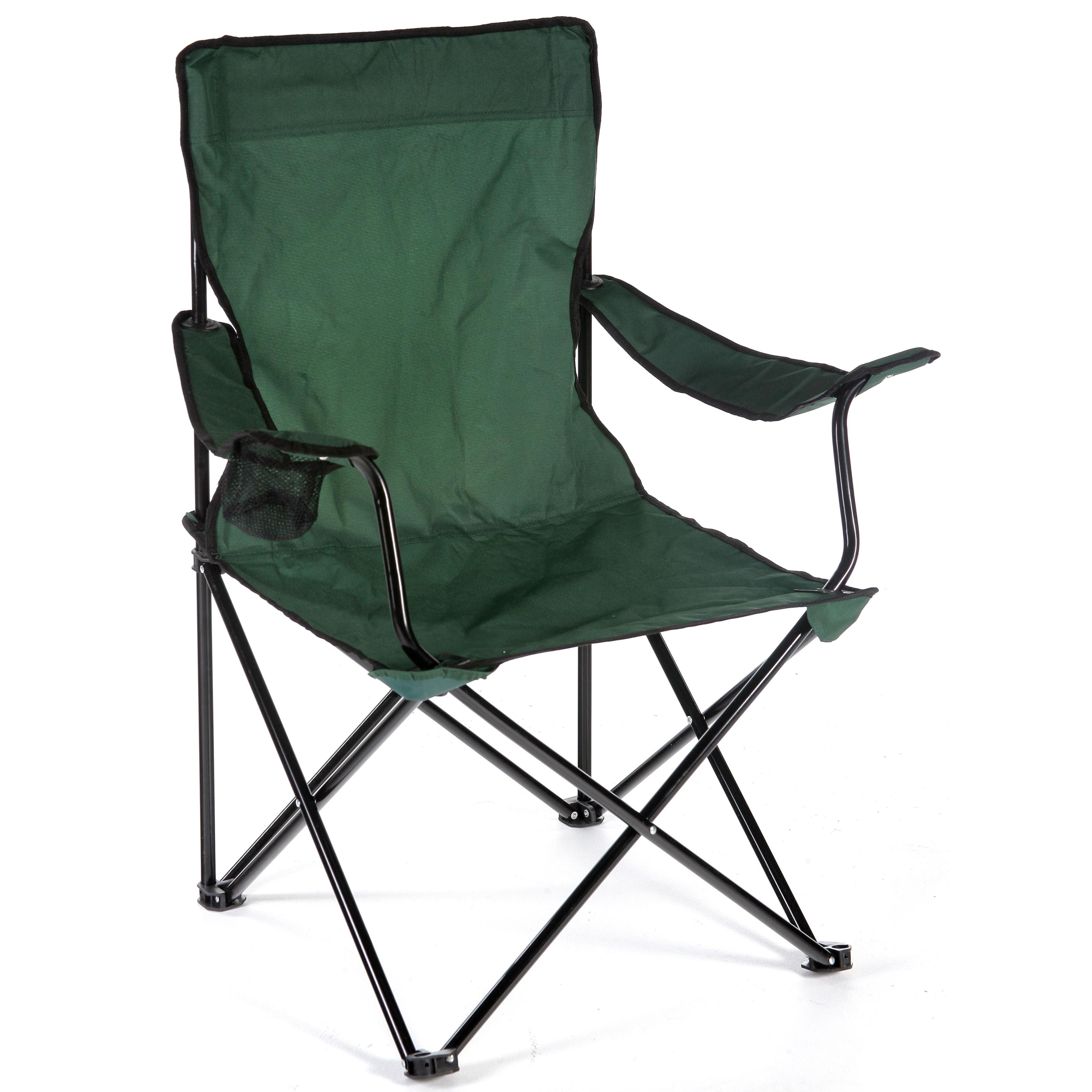 how to fix a broken camping chair