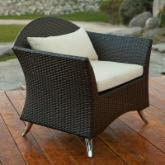  Outback Company South Bay Wicker Lounge Chair