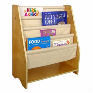 A+ Childsupply Sling Bookcase