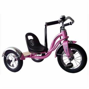 Schwinn Roadster Tricycle - Pink
