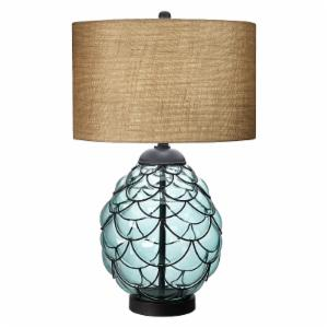 Pacific Coast Lighting Pacific Glass Table Lamp