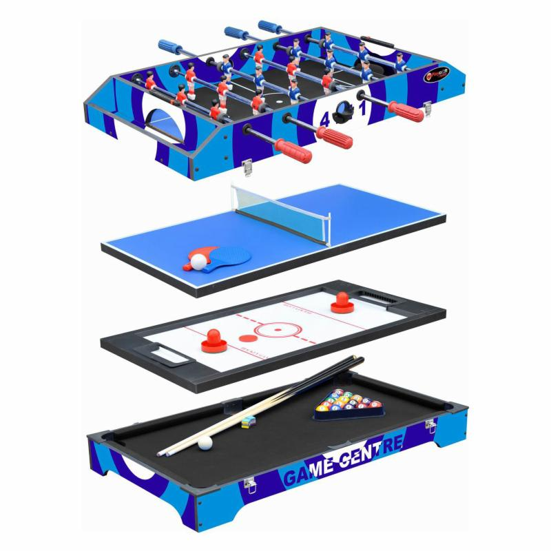 Upc 738435288235 playcraft 36 in sport 4 in 1 multi for 12 in 1 game table sears