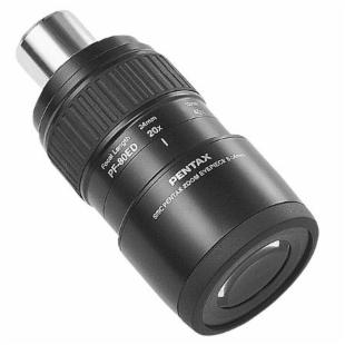 Pentax SMC 8mm-24mm Waterproof Zoom Telescope Eyepiece