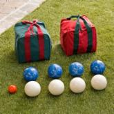 EPCO 110mm Personalized World Cup Bocce Set
