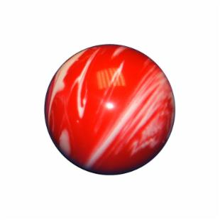 EPCO 107mm Personalized Tournament Marbleized Replacement Ball