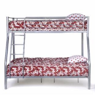 Garson Twin over Full Bunk Bed